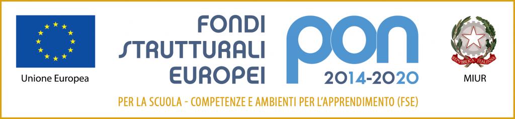 PON 2014-2020 (fse)